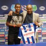Dutch-Born Nigerian Midfielder Pens New Deal With SC Heerenveen
