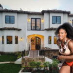 How Serena Willaims  made $1.48 million from Los Angeles home...
