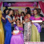 Buzopat MMNB Pageant Queen, Nafisat won MWFAQI 2019