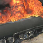 Fuel tanker explosions are common in Niger through oil-producing neighbour, Nigeria-Minister