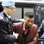 Innocent Oseghale bagged life imprisonment for murder in Italy