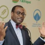 Adesina explains why private investment into Nigeria fell in 2020