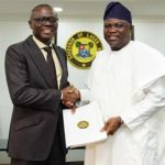 Ambode hands over privately...