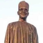 Okorocha the Statue builder