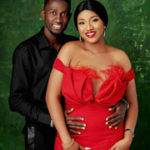Ndidi and Dinma  ties the knot in a traditional wedding