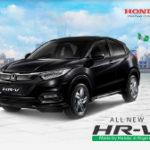 Honda launches made-in-Nigeria Honda HR-V