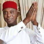 Ned Nwoko celebrates Moroccan wife, Laila at 30th birthday