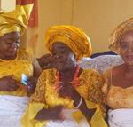 Ubulu-Uku Crowns Angelina Awunor 'Isi Ada'