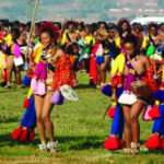 Marry more women King Mswati urges Swaziland men