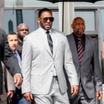 R Kelly pleads not guilty to 11 new felony charges relating to sexual assault