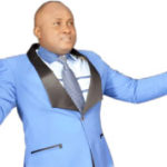 Pst Chuddy Reveals the Relationship  Between him and Bishop David Oyedepo