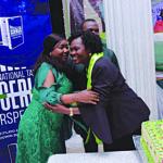 Dangote, Onyenkpa, Mainoma, Others congratulate Fowokan as new Chairperson, SWIT