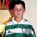 Ronaldo In Search of 'Edna'