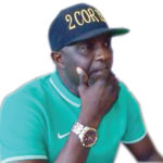 THE RISE AND FALL OF SAMSON SIASIA