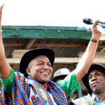 'Lion' of Bayelsa ends PDP 20-year reign