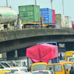 Commercial Implication of Truck Drivers Menace on  Lagos Roads