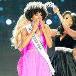 Garris African American wins Miss Teen USA 2019