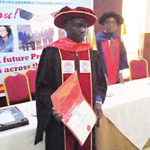 AIEDM Confers Prince Ogungbe Man of The Year Award 2019