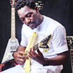 ALFRED IZONEBI: The day I lost N15.5million worth musical  instruments
