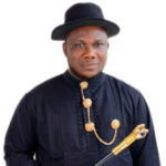 'My Chieftaincy honour has nothing to do with politics'