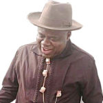 Ijaw Nation Welcomes Her Eighth Executive Governor...His Excellency Governor Douye Diri