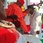 Sir Bimbo enter 'Mietonghaowei of Kumbowei Clan'