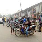 Consequential Effect of Lagos Okada Ban
