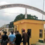 Provost Abia State College of Education Responds to Political