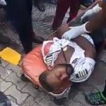Lasgidi Helicopter crash