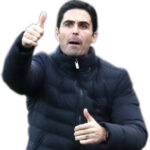 Mikel Arteta...The Making of a  New Sensitive Coach in British Football History