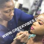 Tips on Make up Brush
