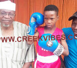 Untapped Boxing Opportunities  to Put Mushin on World Map