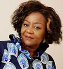 INEC appoints Lauretta Onochie as South-South representative