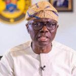COVID-19 Scare: Governor Sanwo-Olu May go Into Self-Isolation