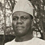 Dr Abdul-Lateef Adegbite- A Beacon of Peace and Paragon of Virtues