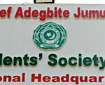 MSSN name mosque edifice after  Dr AbdulLateef Adegbite