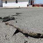 Another Earthquake rocks Ladakh's Leh