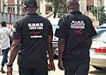 Musiliu Smith: Police Behavior Cause #EndSARS Protests
