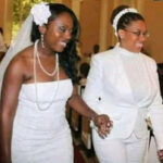South Africa Young Girl Marries Mother