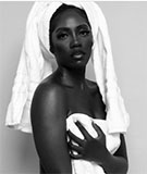 Tiwa Savage practices nudity