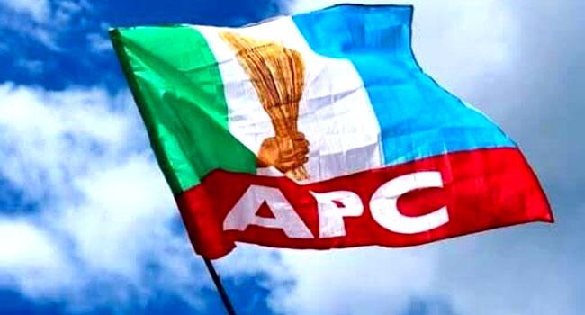 APC-flag