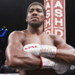 Fury, Joshua verbally agree May, June 2021 for unification fight