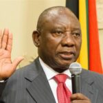 COVID-19 Surge: South African's Youths Calls For Measures