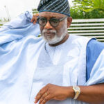 Akeredolu: Sunday Igboho Is A Child Of Circumstance