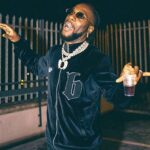 Burna Boy…Highest Ranking Nigerian Artist Surpasses Fela's Record