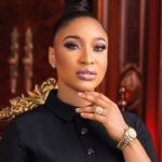 Tonto Dikeh dumped by NCPC becomes face of skincare product