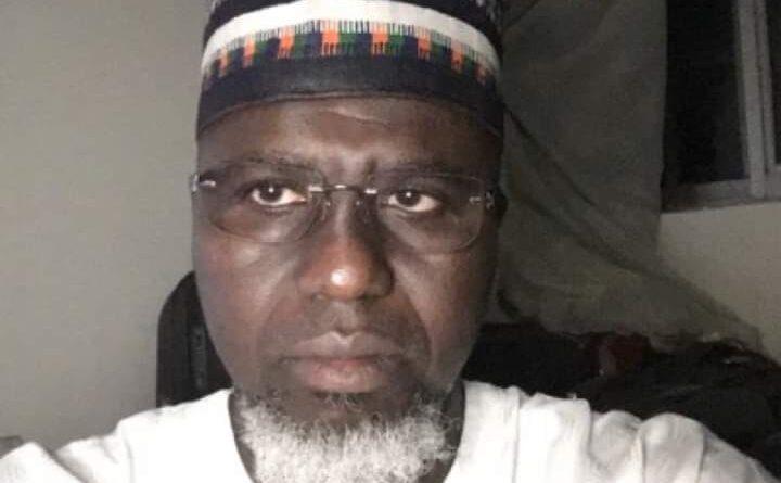 Abdullahi Salame