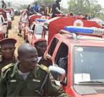 Dead call: Road mishap kills Salaudeen, Amotekun commandant