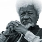 Soyinka: Nigeria has lost her oneness under Buhari's administration