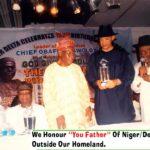 ALHAJI JAKANDE FREE EDUCATION FOR NON-INDIGENES
